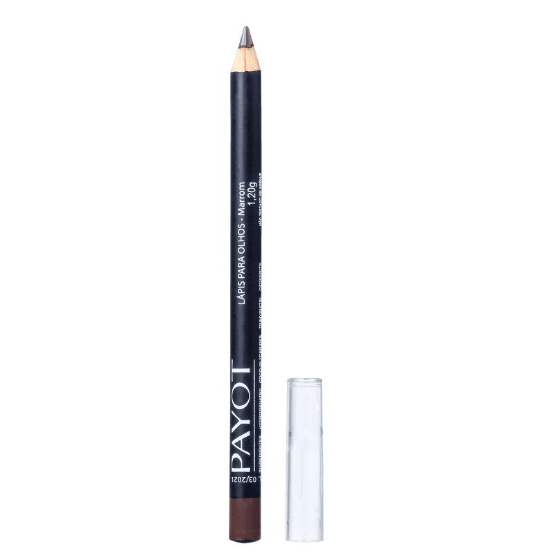 Payot Lápis para Olhos Marrom 2g