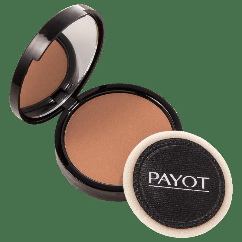 Payot Pó Facial HD Bronze 12g
