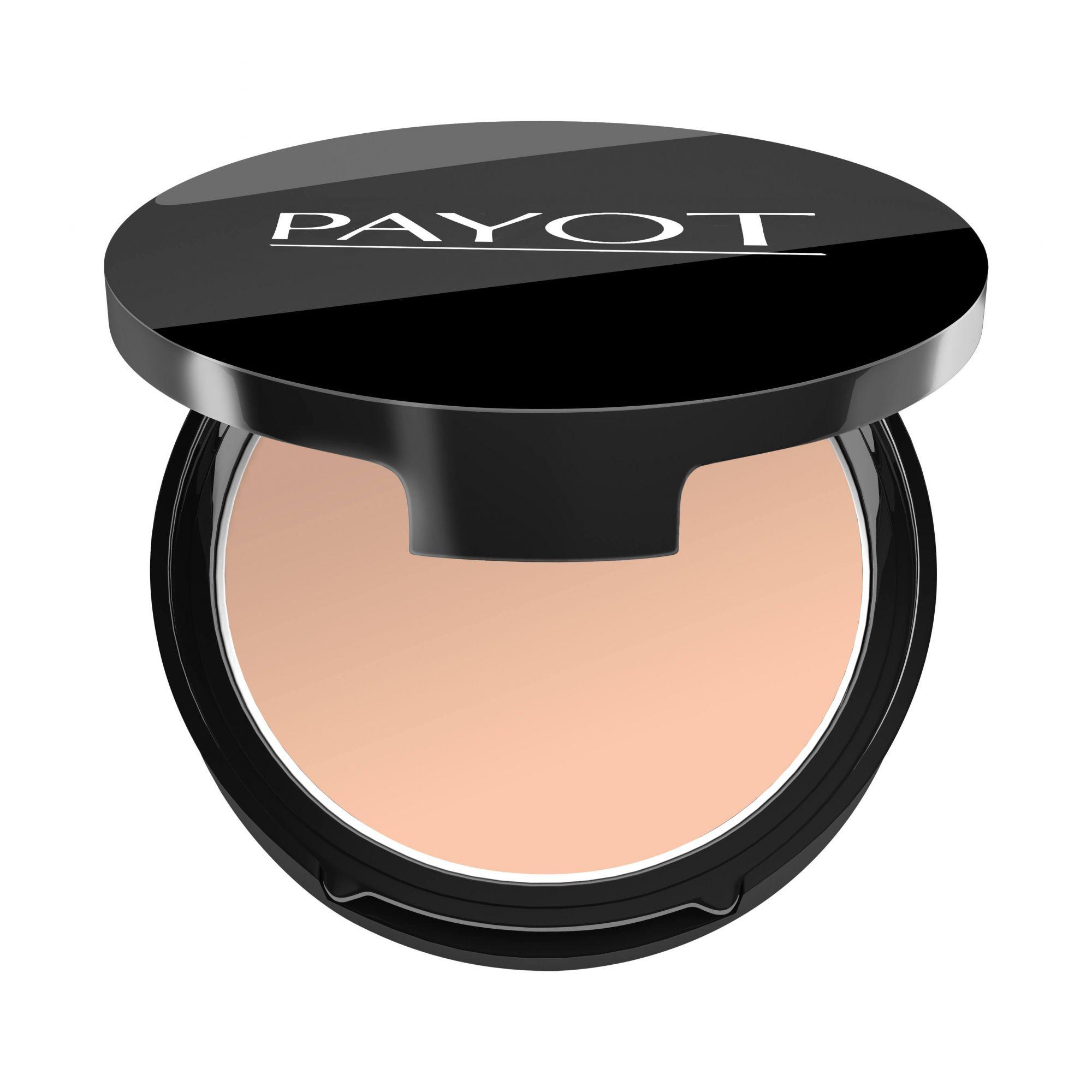 Payot Pó Facial HD Sun Beige 12g
