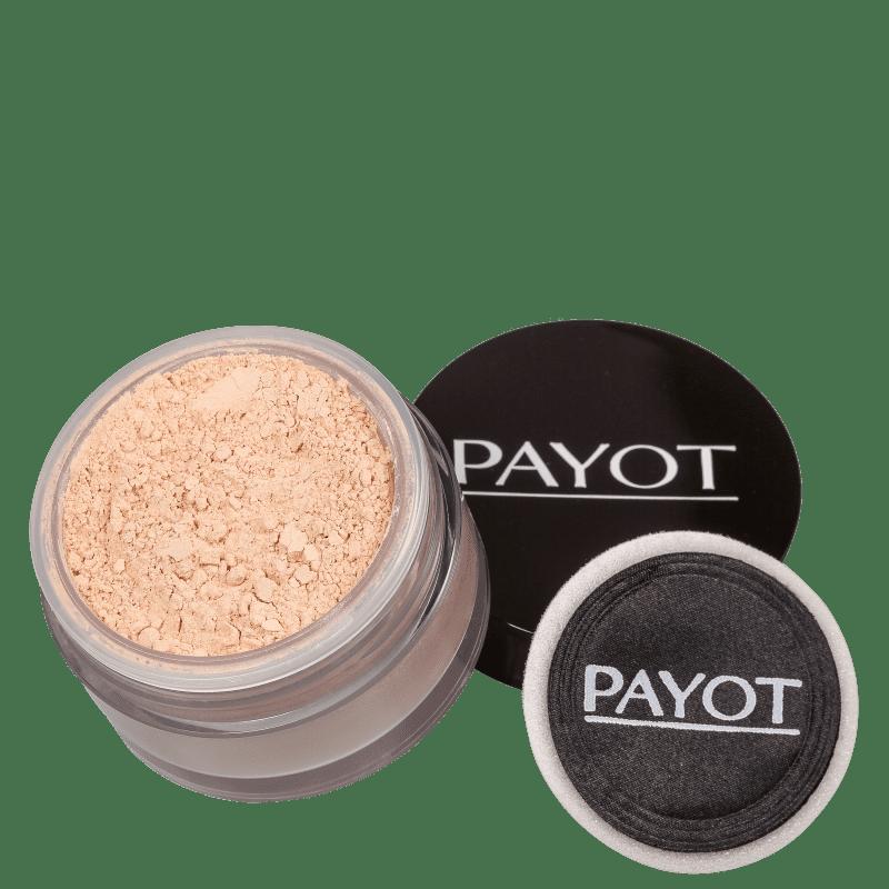 Payot Pó Facial Translúcido 20g