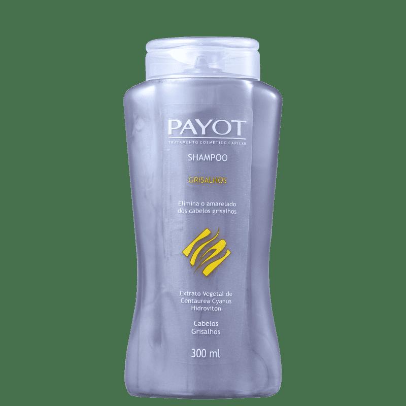 Payot Shampoo para Cabelos Grisalhos 300ml