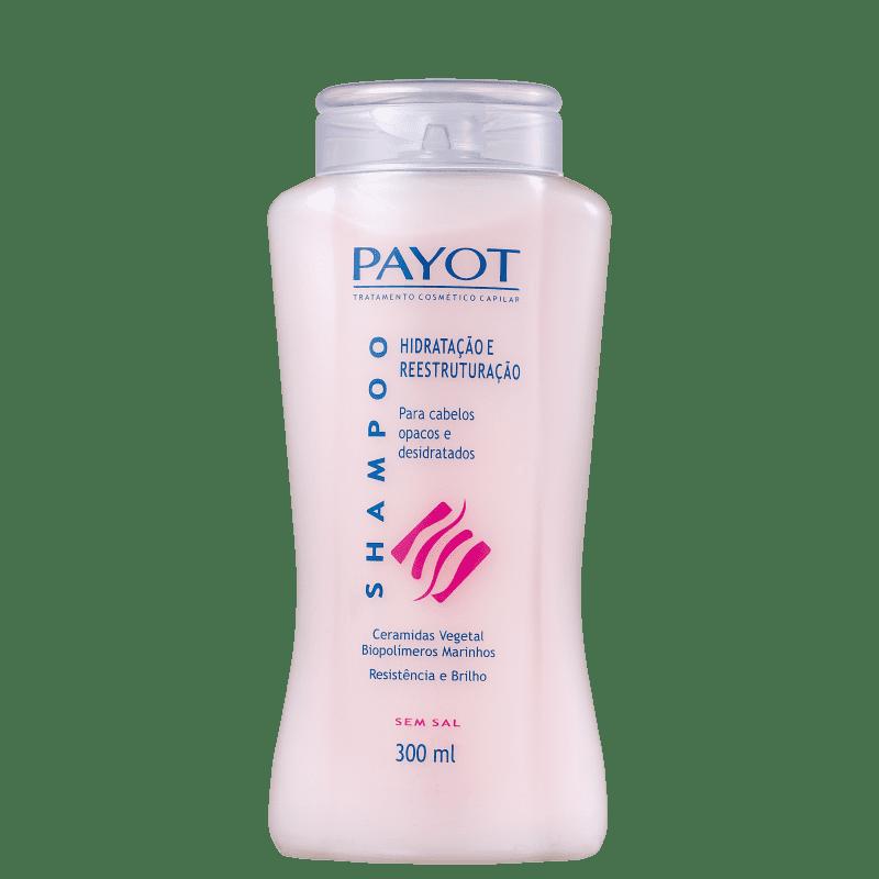 Payot Shampoo Sem Sal com Ceramidas 300ml