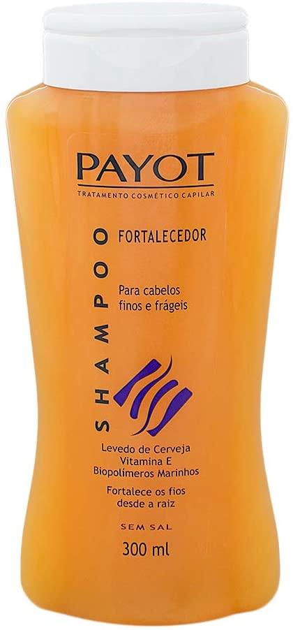 Payot Shampoo Sem Sal com Levedo e Vitamina E 300ml