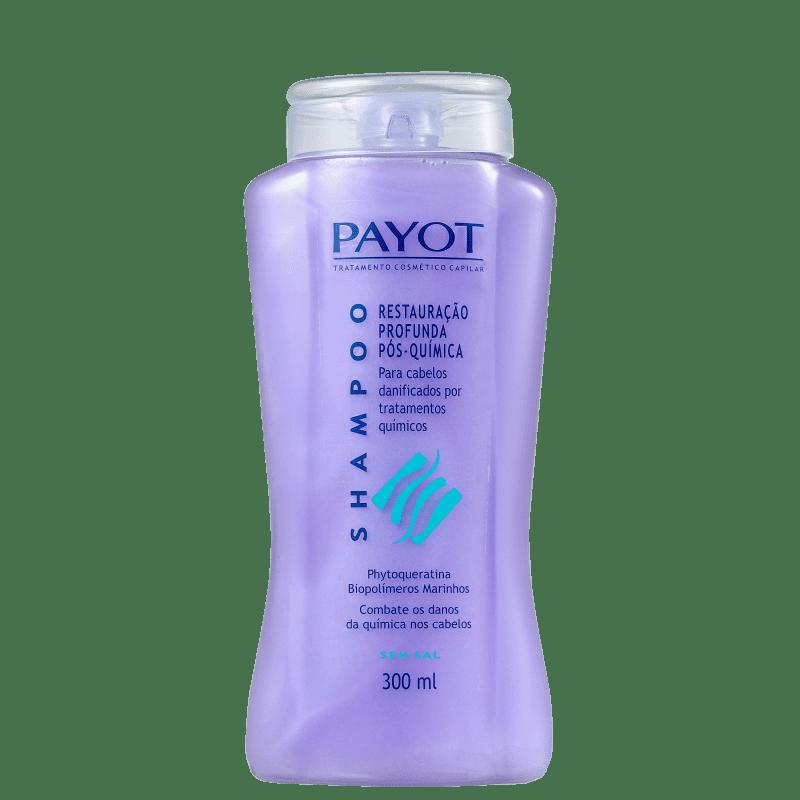 Payot Shampoo Sem Sal Phytoquer 300ml