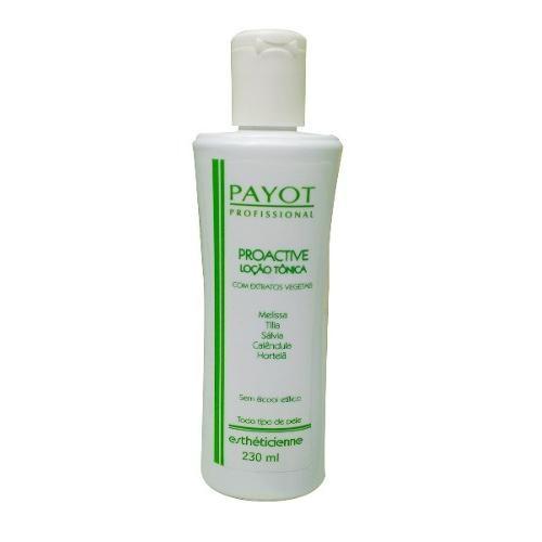Payot Tônico Facial Extra 230ml