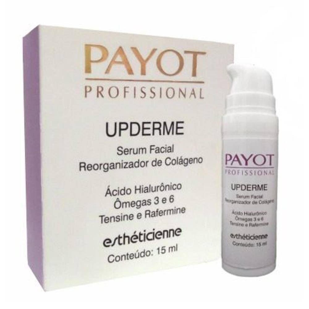 Payot Tônico Facial Upderm Colágeno 15ml