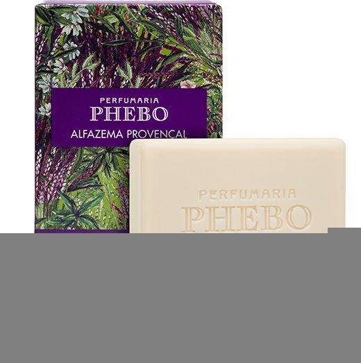 Phebo Sabonete Alfazema Provençal 100g