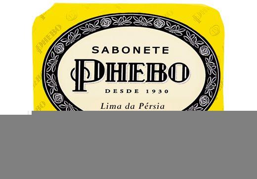 Phebo Sabonete Lima Da Pérsia 90g