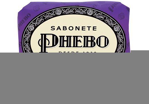 Phebo Sabonete Toque de Lavanda 90g