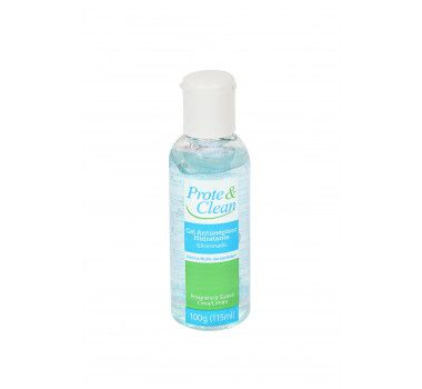 Prote & Clean Álcool em Gel Antisséptico 90g