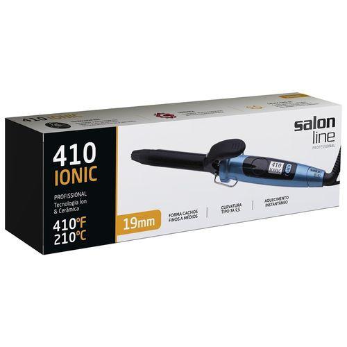 Salon Line Modelador 410 Ionic 19mm 210?C Bivolt