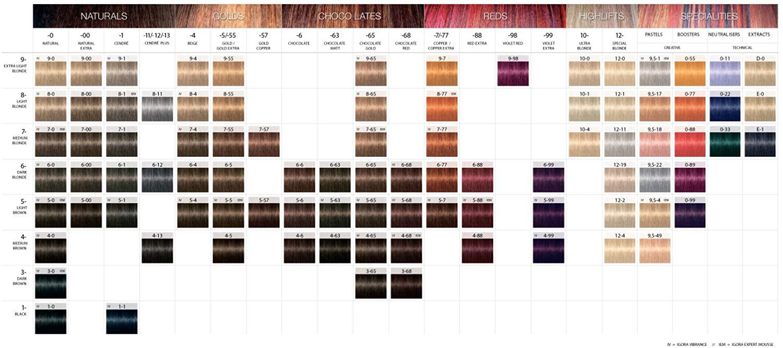 Schwarzkopf Igora Royal Coloração Permanente 9.7 60g