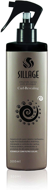 Sillage Emulsão Curl-Revealing Spray 300mL