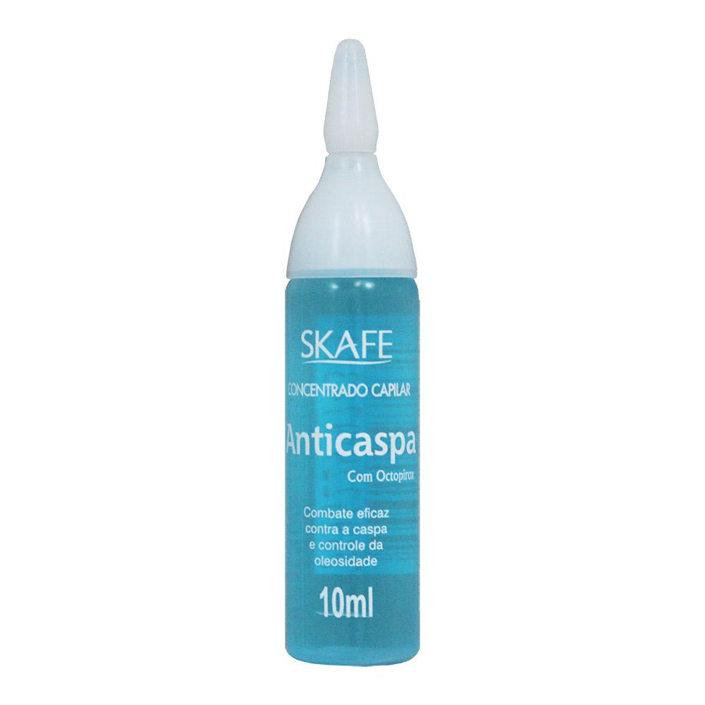 Skafe Ampola Anticaspa 10mL