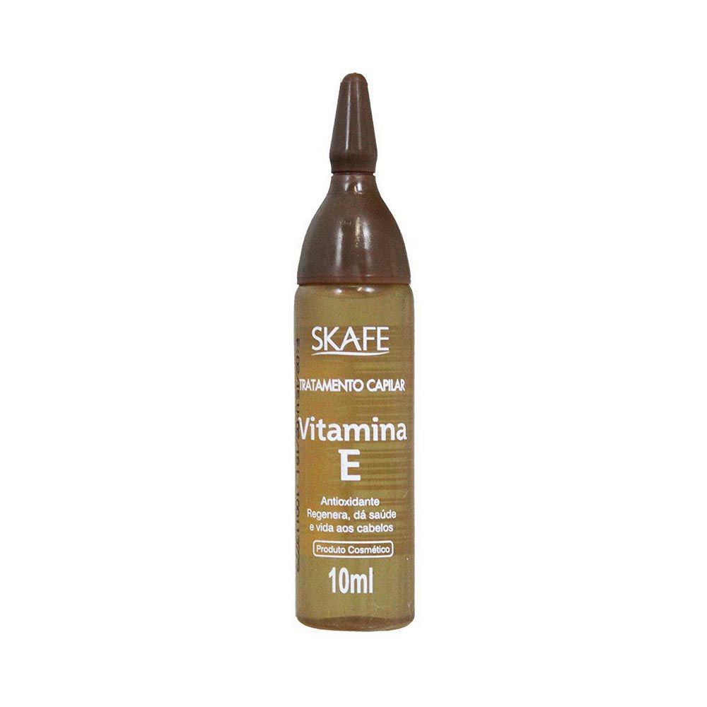 Skafe Ampola Vitamina E 10mL