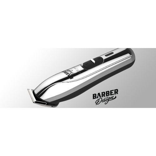 Taiff Máquina de Acabamento Barber Design Bivolt