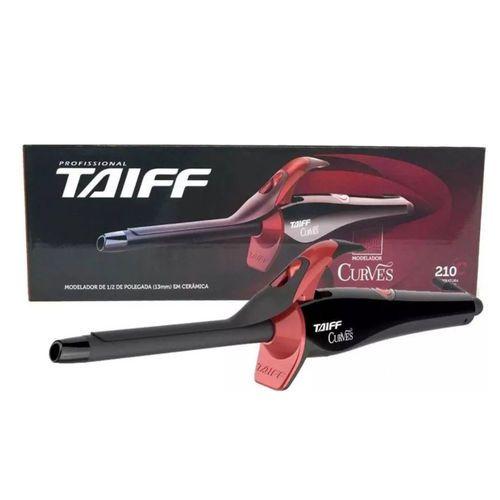 Taiff Modelador Curves 13mm Bivolt