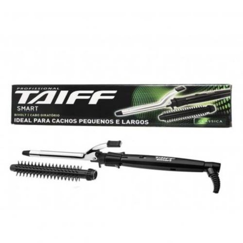 Taiff Modelador Smart 2x1 13mm Bivolt