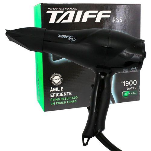Taiff Secador RS-5 1900V 110V