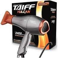 Taiff Secador Vulcan 2400W 127V