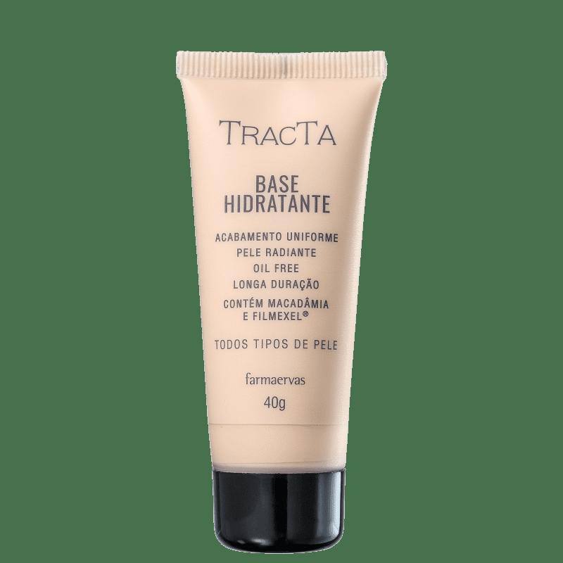 Tracta Base Hidratante 01 NF 40g