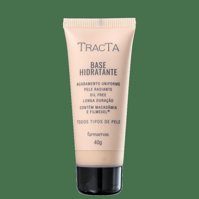 Tracta Base Hidratante 01 NQ 40g