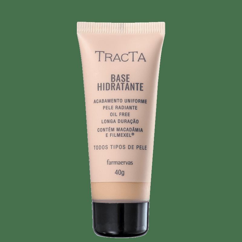 Tracta Base Hidratante 02 NF 40g