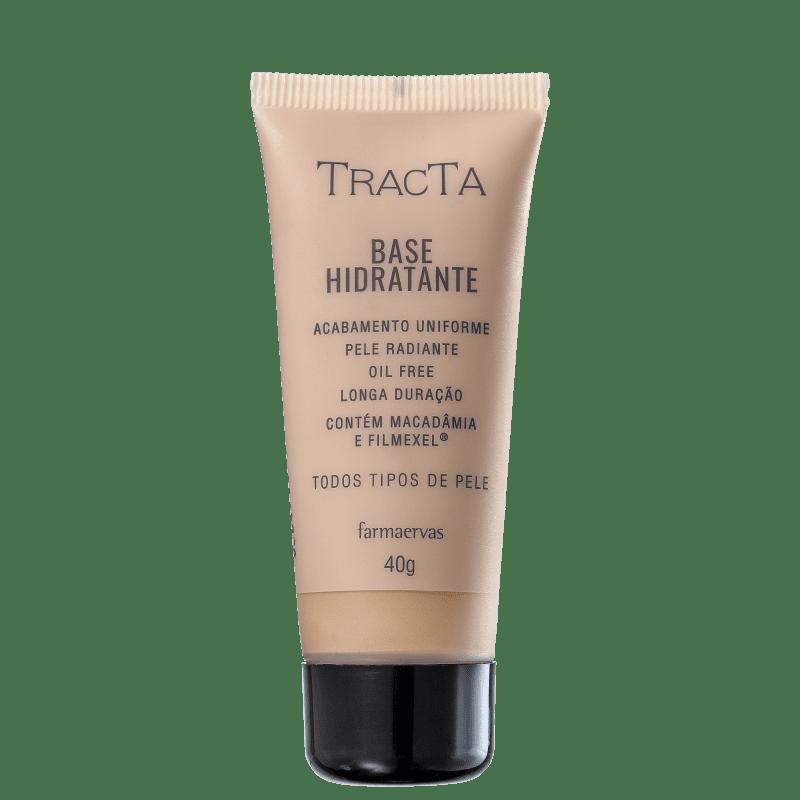 Tracta Base Hidratante 03 40g
