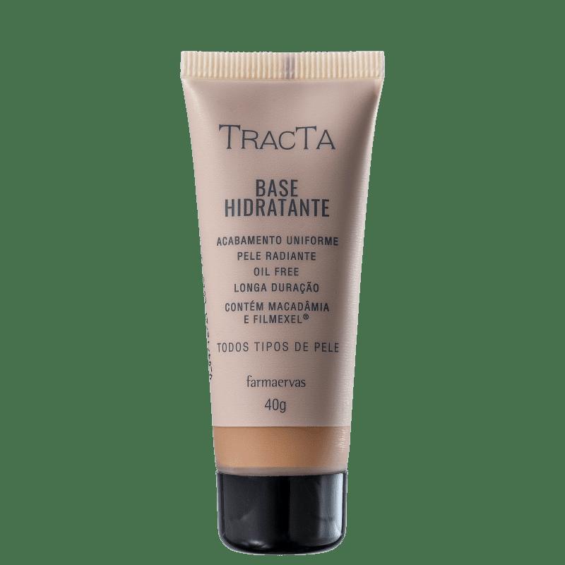Tracta Base Hidratante 03 NF 40g