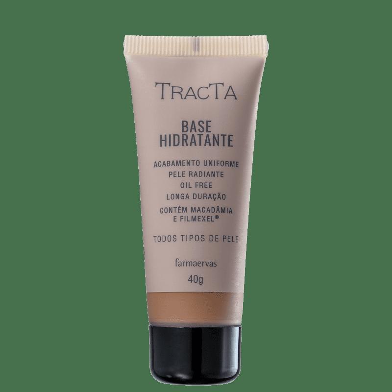 Tracta Base Hidratante 04 40g