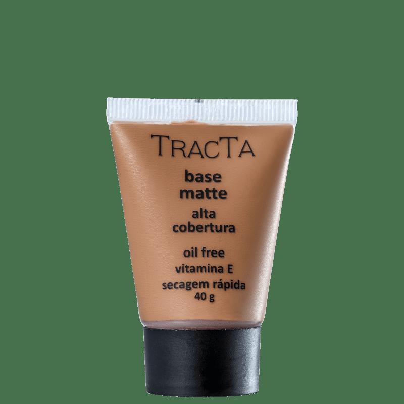 Tracta Base Matte Alta Cobertura 05C 40g
