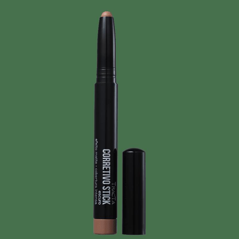 Tracta Corretivo Stick Escuro 1,4g