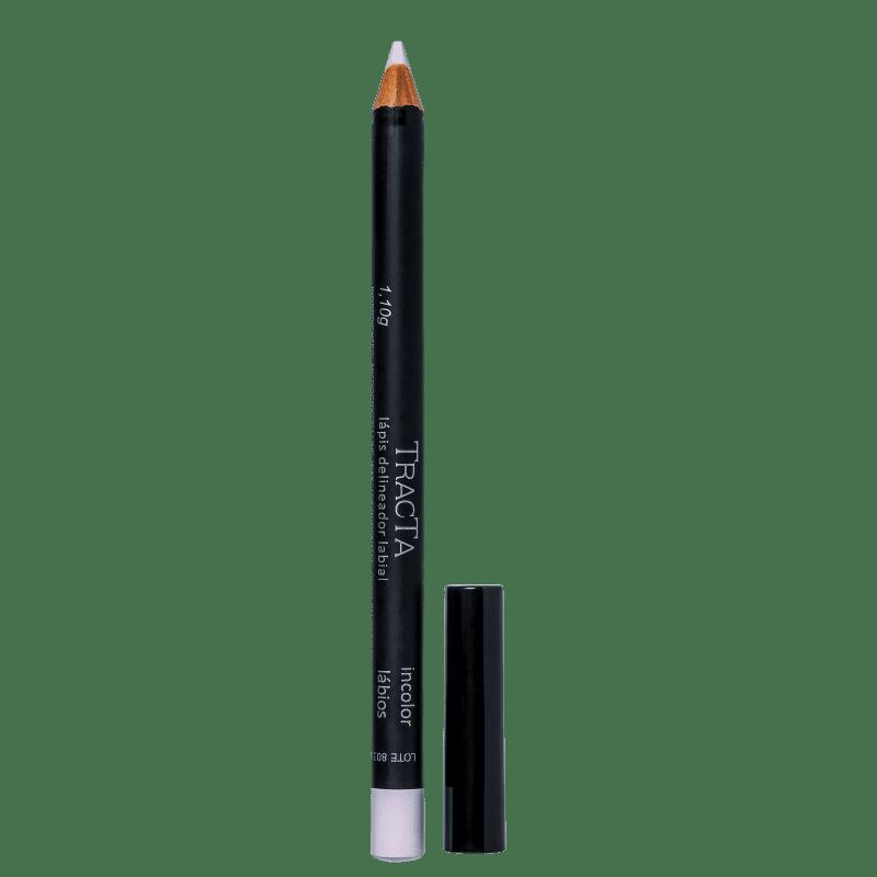 Tracta Lápis para Lábios Incolor 06 1,1g