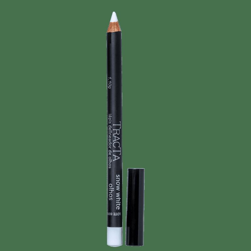 Tracta Lápis para Olhos Snow White 1,14g