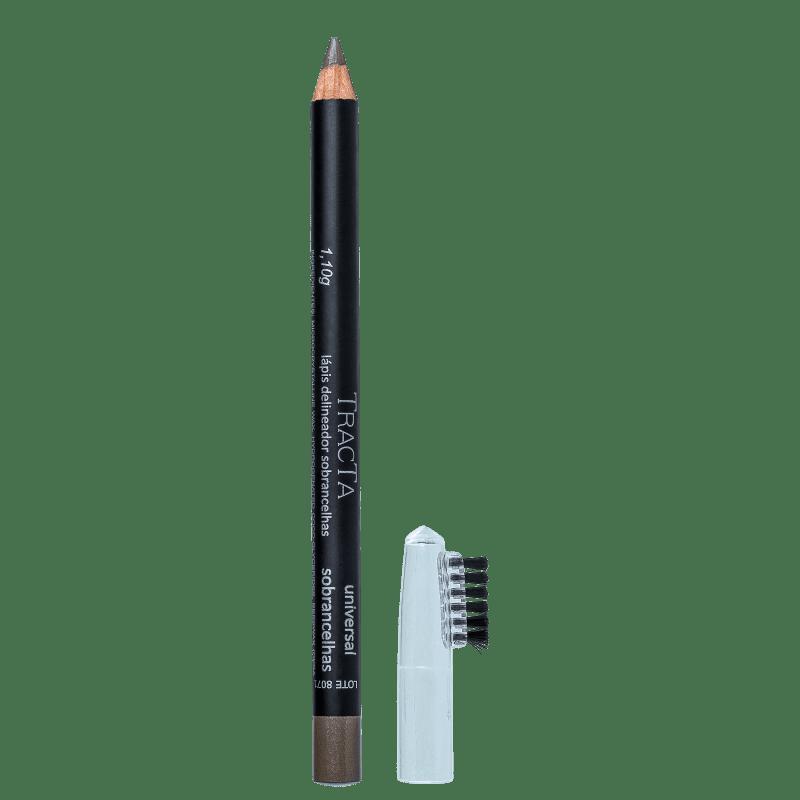 Tracta Lápis para Sobrancelha Universal 1,1g