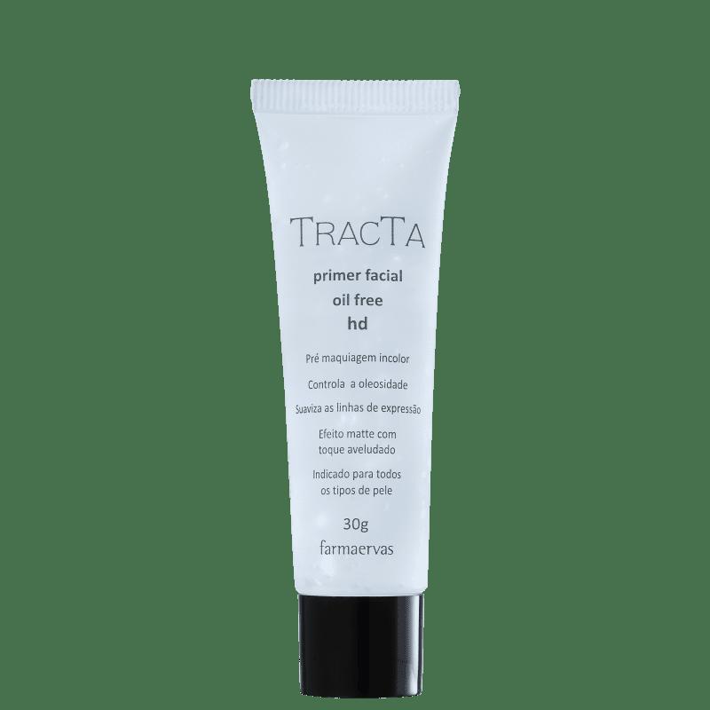 Tracta Primer Facial Oil Free 30g 30g