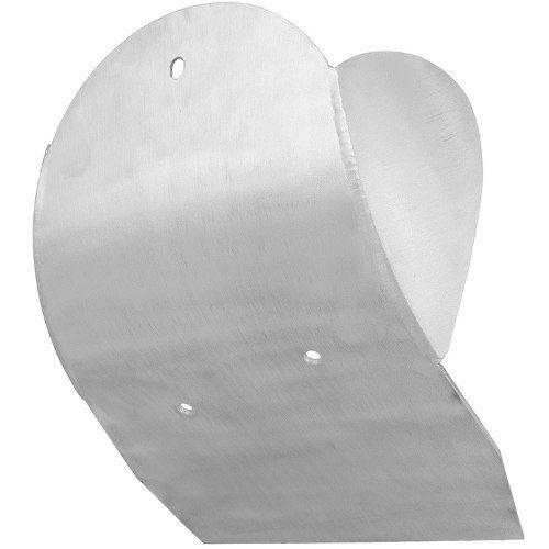 Protetor De Motor CRF 230 Alumínio Pro Tork
