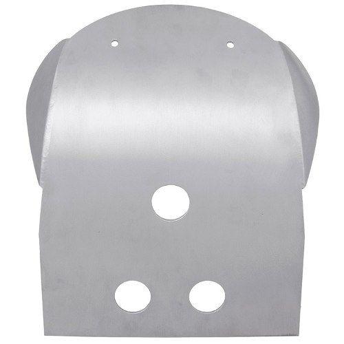 Protetor de Motor Tornado Alumínio Pro Tork