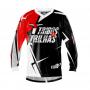 Camisa Motocross Tribos e Trilhas Ride