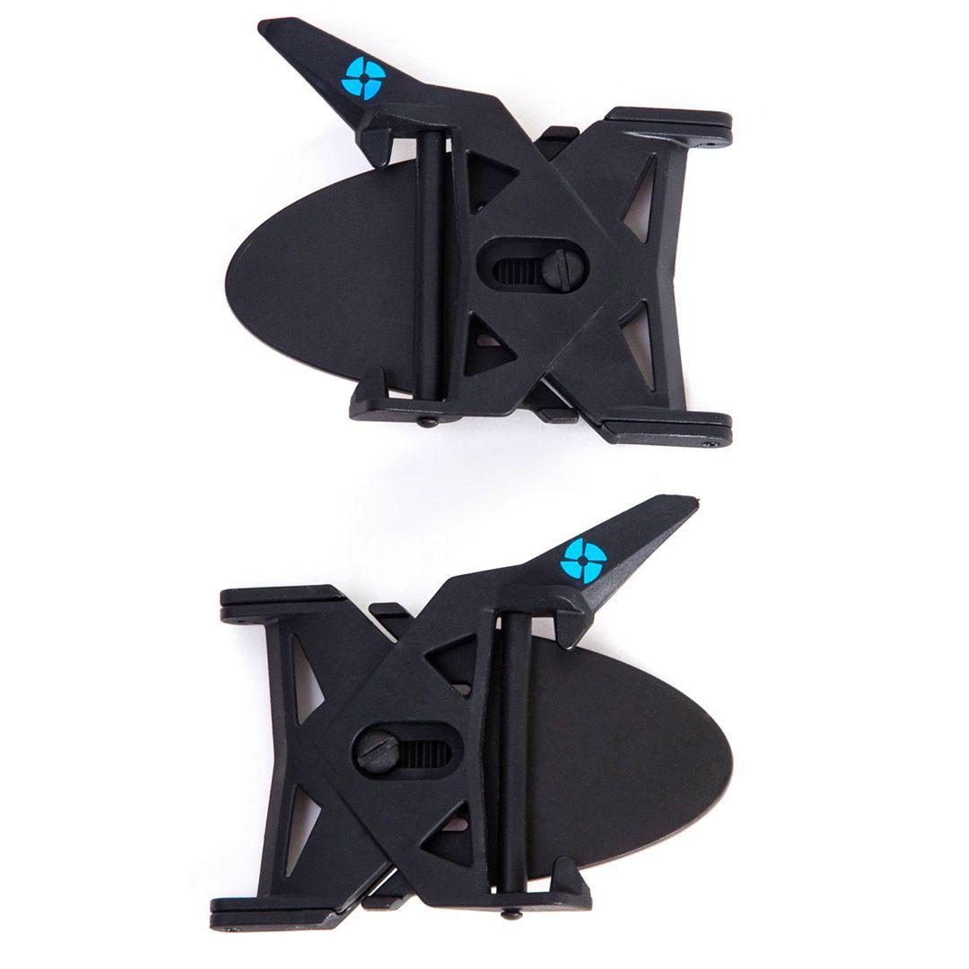 AirFlaps Sistema De Ventilação Para Óculos E Capacete