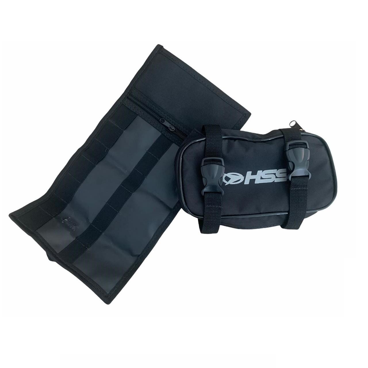 Bag de Ferramentas HSS para Paralama
