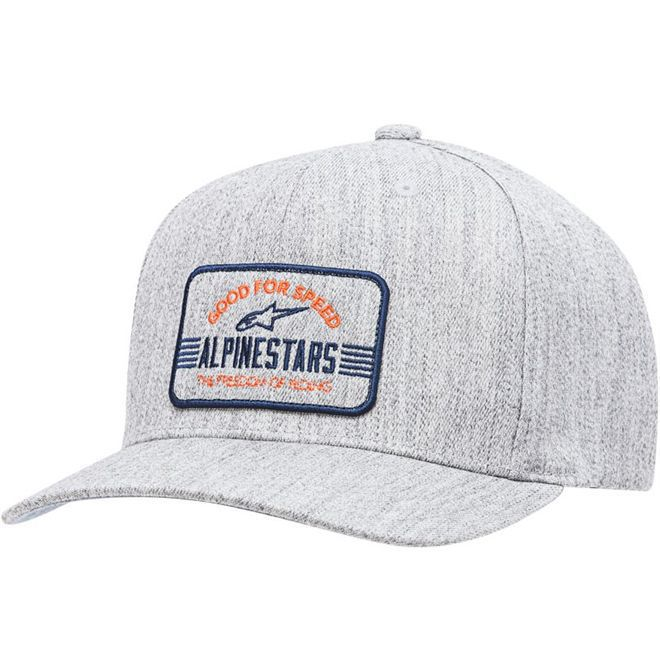 Boné Alpinestars Bars