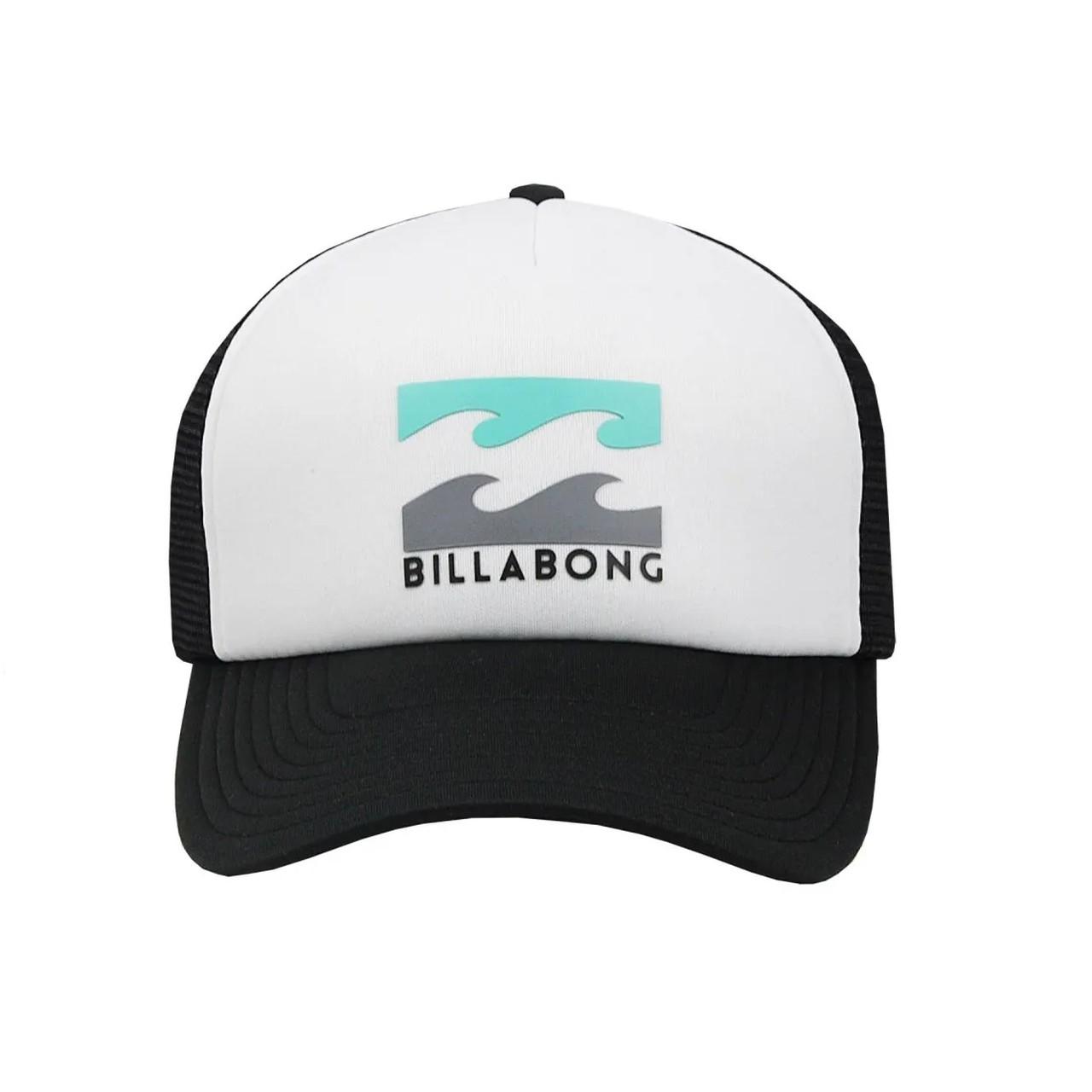 Boné Billabong Podium Trucker