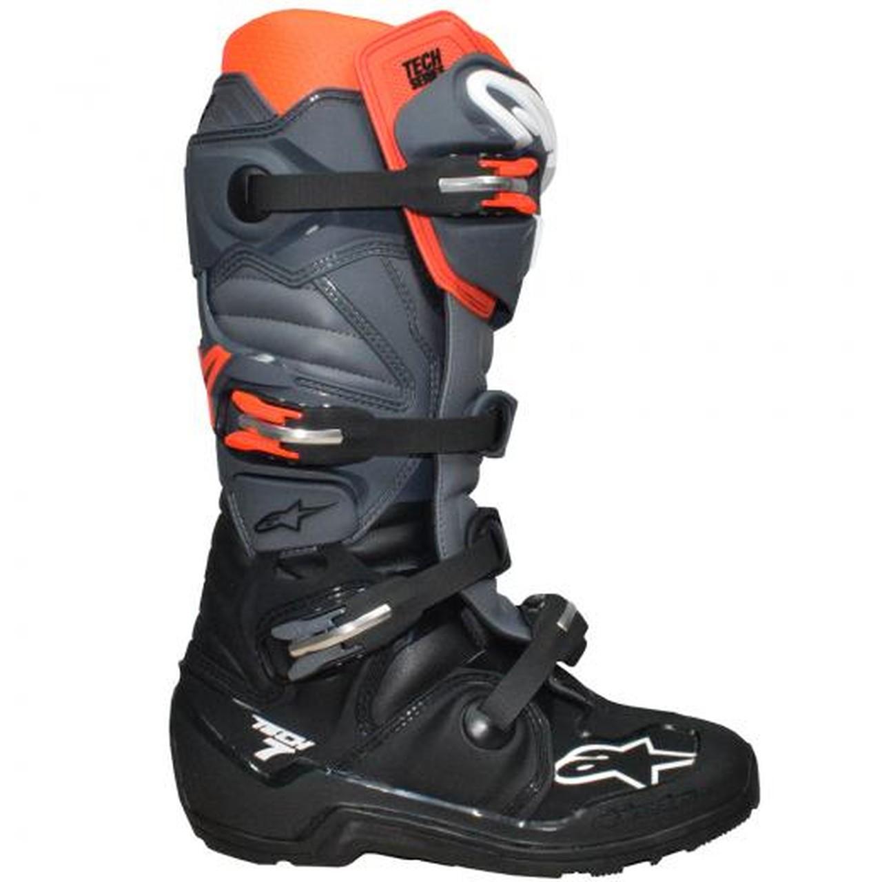 Bota Alpinestars Tech 7 Enduro