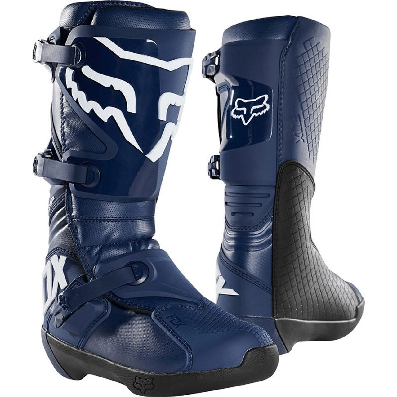 Bota FOX Comp Navy