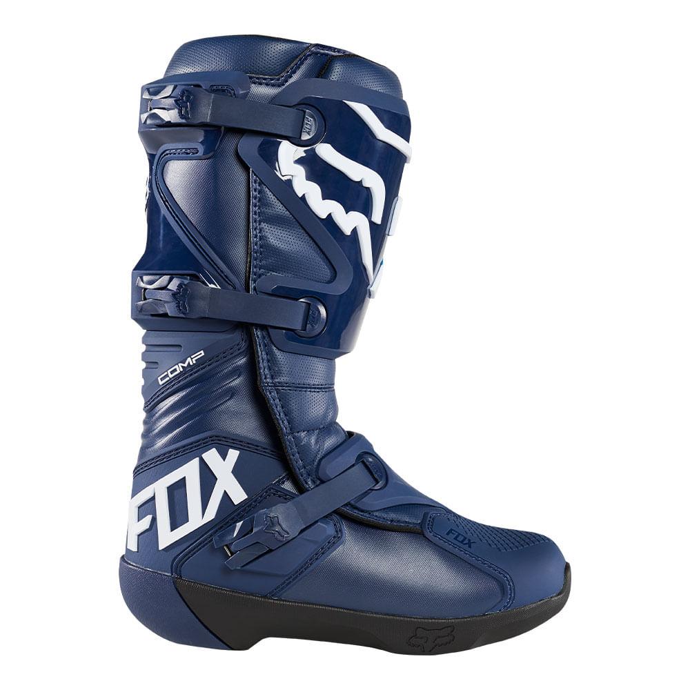 Bota FOX Comp Navy