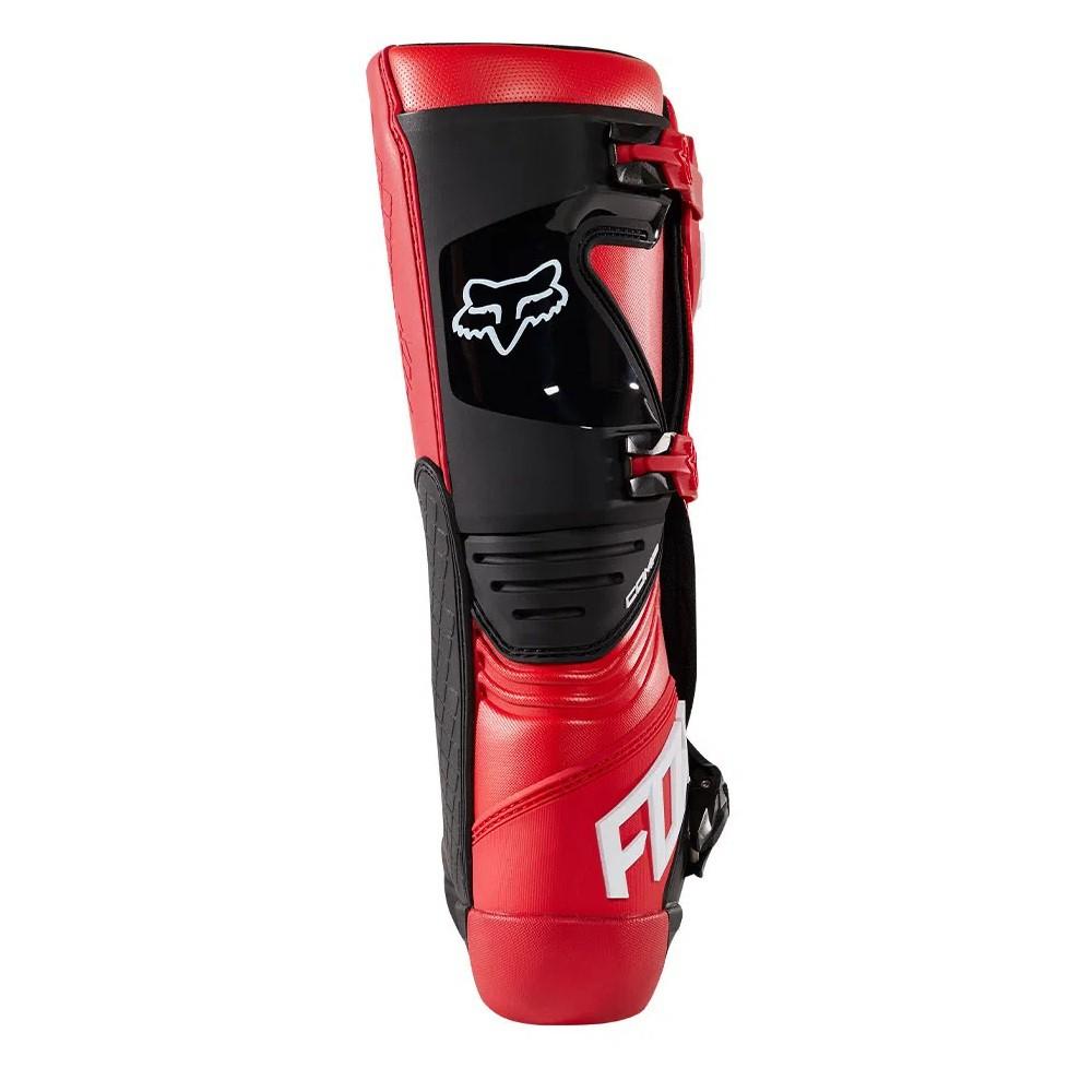 Bota FOX Comp Flame Red