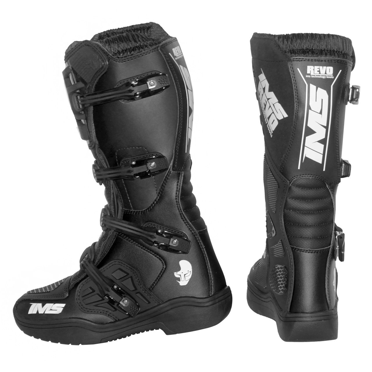 Bota IMS New Top Revolution
