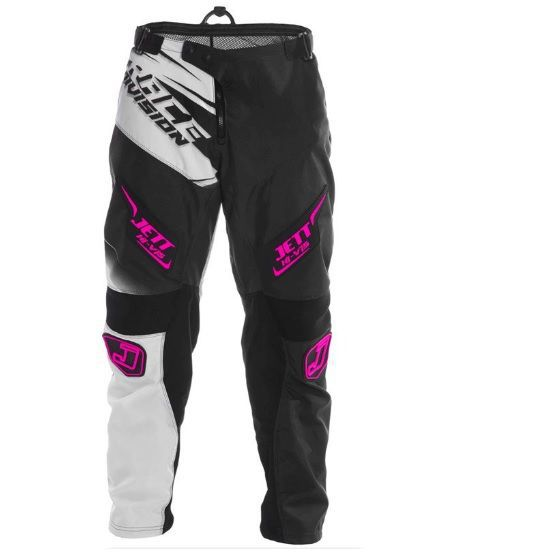 Calça Motocross Jett Factory Edition Neon