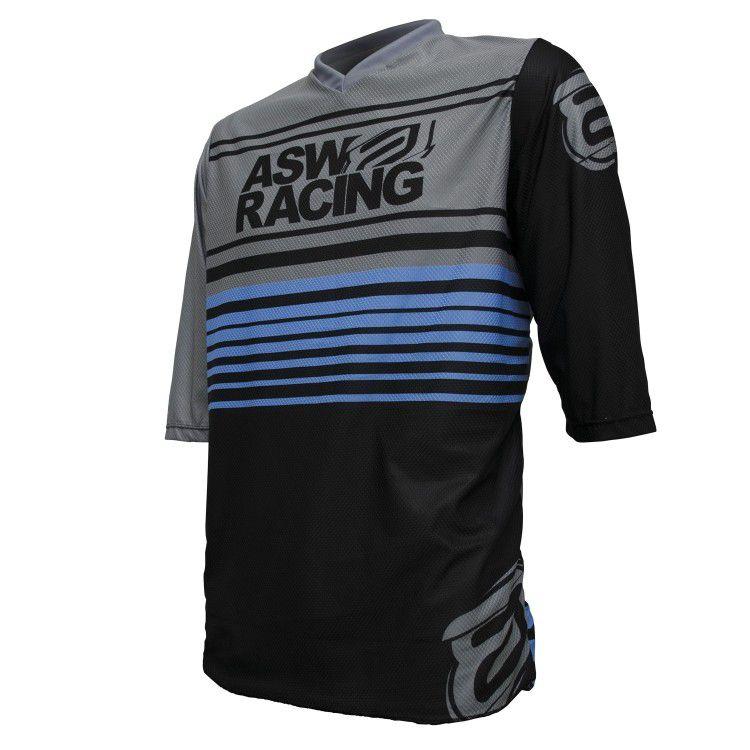 Camisa ASW Bike Extreme 17